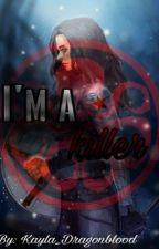 I'm a killer // Bucky Barnes FF by Kayla_Dragonblood