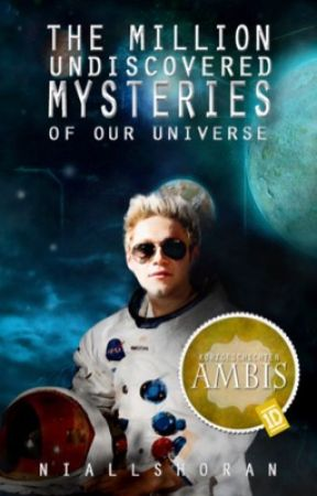 The Million Undiscovered Mysteries of Our Universe → Niall Horan by niaIIshoran