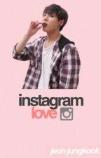 instagram love // j.jk.  by bingshua