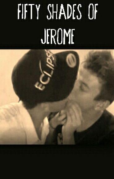 Fifty Shades of Jerome (Merome lemon/smut)