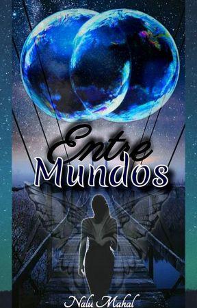 Entre Mundos - Eldarya [EM PAUSA] by NaluMahal118