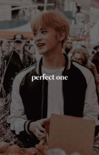 perfect one | mark lee [✔] by ksoulee