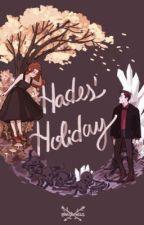 Hades'in Tatili ➸çizgiroman by Benbeniyerim