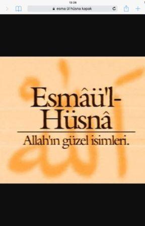 Esma L Hsna 99 Isim