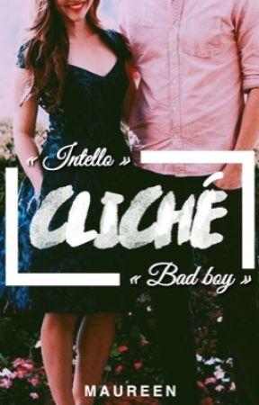 Cliché [STYDIA] (Terminé) by LeMondeDeStydia