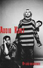 Addio di Kurt Cobain by giulioraganato