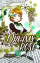 Dreamy Rose | My OC Book by snowyroses-