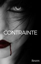 Contrainte  by _Rewen_