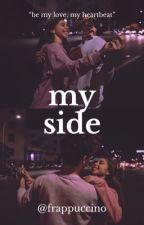 My Side [END] by jihananco