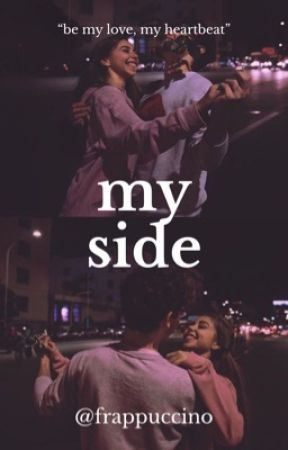My Side [END] by titiksendu_