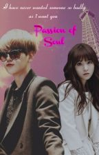 Possion Of Soul [COMPLETE] (Baekhyun Fanfict) by bunnywyvern