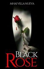 Black Rose by Mhai-Villa-Nueva