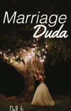 Marriage Duda by Dell_ti