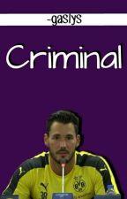 Criminal||Roman Burki by -chilwells