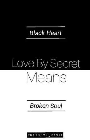 Love By Secret Means | Two Stories by Praybeyt_Rynie