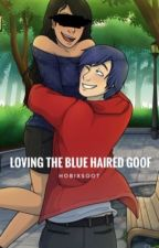 Loving The Blue Haired Goof -+=Dante × Reader=+-  by Lonely_Turtle87