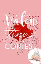 Valentine's Day Contest ♡ by thekpopwattyawards