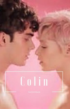 • Colin • by xwssrs