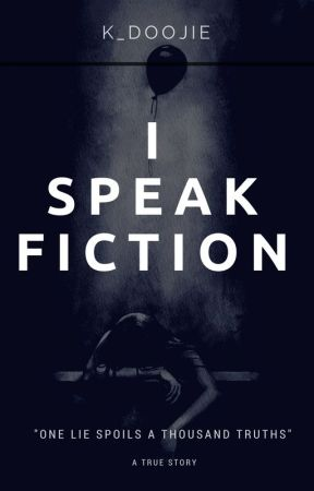 I Speak Fiction by K_doojie