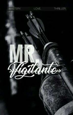 Mr Vigilante by Scarah__7