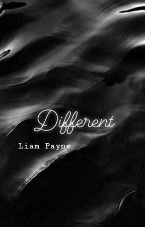 Different || Liam Payne [Sospesa] by Awgomex