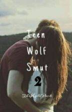 Teen Wolf ♔ Smut 2 by TheHalePack