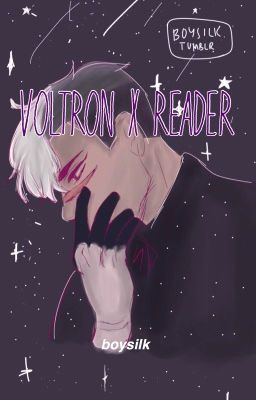 Various Voltron x Reader - It's you (Galra!Keith x Fem