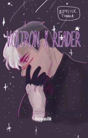 Various Voltron x Reader - Salutations (Shiro x Fem!Reader) - Wattpad