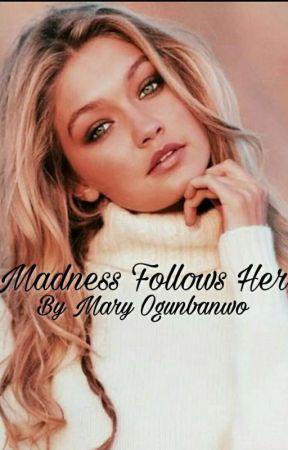 Madness Follows Her 🔥 by golfstar123456