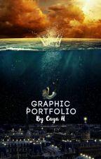 Graphic portfolio by Puella-Luna