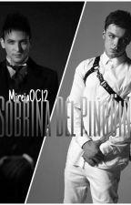 La Sobrina Del Pingüino| GOTHAM| Jerome y tú by MireiaOC12
