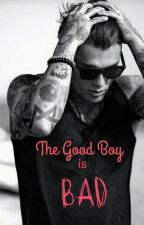 The good boy is bad (boyxboy) by Nyxaie