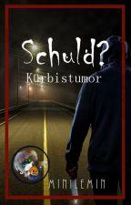 Schuld? // Kürbistumor by Minilemin