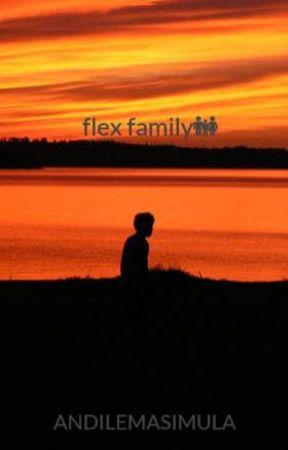 flex family👪 by ANDILEMASIMULA