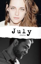 July (Robsten) [Discontinued] by AbbeyStew