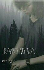 Transcendental C.R by dark_kiwis