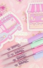 Airlines [Apply fic Kpop] by _a_loune