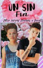 Un Sin Fin •Janiel• by ShaylorIsReal
