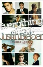 Everything about Justin Bieber ✔ by -shooting-star-