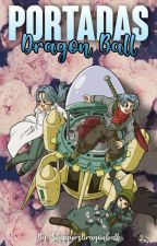 Book Cover - Dragon Ball  by Toph721