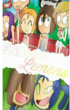 ♡ FNAFHS Lemmon (____X____) One-shots {SOLICITUDES ABIERTAS} by LuciraTakanashi
