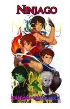 Ninjago Roleplay by AngelFlower1126