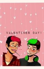 SEPTIPLIER VALENTINES DAY ONE-SHOTS (Updated Once A Year) by MysticMisery