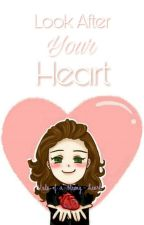 Look After Your Heart (Larry Stylinson) by louandunicornhazza