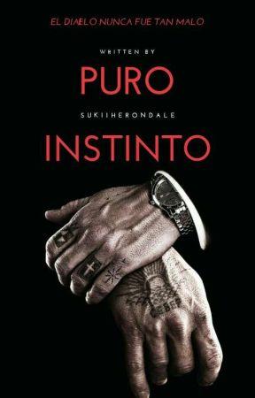 Puro instinto by SukiiHerondale