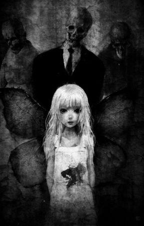 Happy demons ( la locura tras sonrisas) by Annie_MssBL