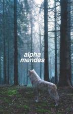 Alpha Mendes by siredtohayley