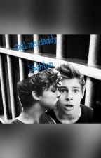 Call me daddy ft Lashton by LukeHemmingsblueeyes