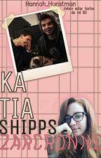 KATIA SHIPPS ZARCRONNO by Hannah_Hunstman
