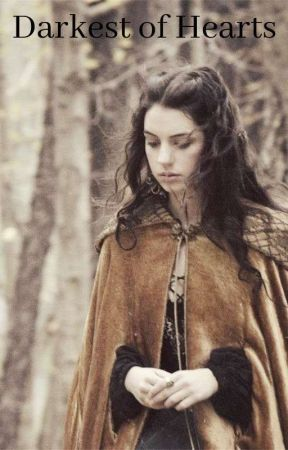 Darkest of Hearts by Korrynn-Nadine